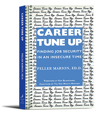 Career TuneUp book cover