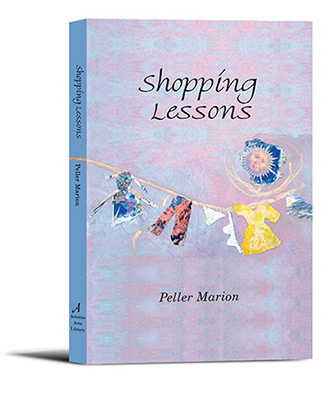 Shopping Lessons book cover